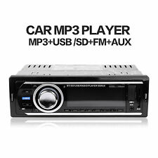 12V Bluetooth Car Auto Radio MP3 Player Handsfree FM Radio AUX USB SD MMC 2126