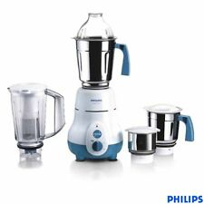 Philips HL1645 750-Watt 3 Jar Super Silent Vertical Mixer Grinder DOW1