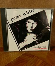 Peter White Reveillez-Vous CD~CMD-8027 VGC++
