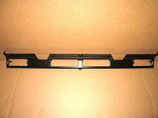 1983-1988 FORD RANGER AND BRONCO II FRONT BUMPER STONE DEFLECTER