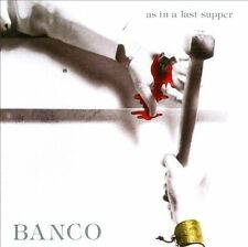 As in a Last Supper by Banco del Mutuo Soccorso (CD,...