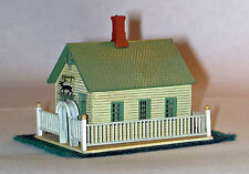 THE DEER CREEK -  A Doll House for Your Doll House Plastic Kit GL3421