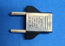 EU US USA Adapter Stecker Reise-Stecker MAX: 250V 10A