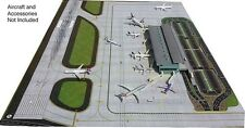 Gemini Jets GJAPS006 Airport Runway Diorama Mat Set Fits 1/200 & 1/400 Scale New
