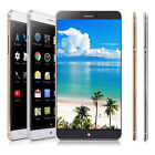 """6.0"""" Unlocked 2Core/2SIM QHD Smartphone Android 4.4 GSM/GPS 3G AT&T Cell Phone"""