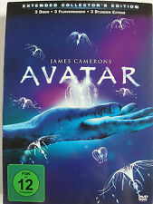 Avatar - Pandora - Extended Collector's Edition, Worthington, Cameron, Rodriguez