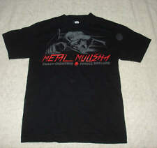 Mens Metal Mulisha Thrill Seekers Black T Tee Shirt Moto Cross Dirt Bike Size S