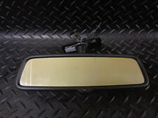 2008 VAUXHALL ASTRA 1.6 PETROL 3DR REAR VIEW MIRROR