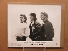 The Outfield 8x10 photo music stills print #2495