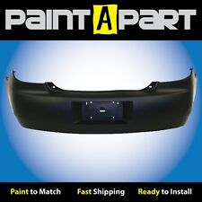 2005 2006 2007 2008 2009 Pontiac G6 Sedan Rear Bumper Cover (GM1100700) Painted
