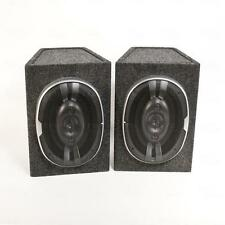 6x9 Inch Speaker Box with 6x9 Inch Speaker 400 Watts (pair)