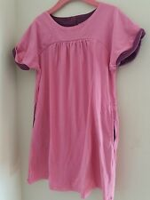 MINI BODEN dress  - AGE 5-6  YEARS PINK girls clothes
