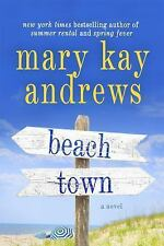 Beach Town: A Novel, Andrews, Mary Kay, Acceptable Book