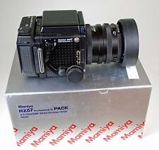 Mamiya RZ67 Pro 11 Medium Format Camera Kit