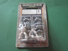 WARHAMMER 40K CHAOS SPACE MARINES METALL TROOPER OVP
