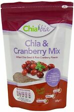 Chia Bia Tritato Chia Semi & Mirtillo Mix 100gr