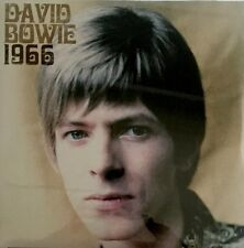 David Bowie - 1966 LP [Vinyl New] 180gm Mini-album Comp UK Import 2015 Sanctuary