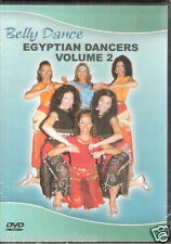 Watch 8 Exotic Egyptian Dancers Perform Bellydance New All Zone Arabic Movie DVD