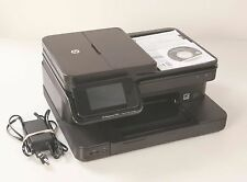HP Photosmart 7525 All-In-One Inkjet Printer FULLY TESTED A-1 Condition PC 425