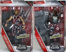 WWE Elite Series 45 - Dudley Boyz Action Figure Set by Mattel