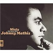 Johnny Mathis - Misty (The Best of , 2008)