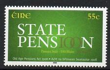 IRELAND MNH 2008 The 100th Anniversary of the State Pension