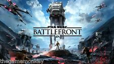 STAR WARS BATTLEFRONT [PC] Origin key