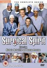 SURGICAL SPIRIT-  COMPLETE SERIES 1  2, 3, 4, 5, 6 & 7