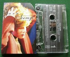 Tara Kemp Self Titled inc Hold You Tight & Be My Lover + Cassette Tape - TESTED