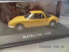 MATRA 530 1968  IXO   1/43    E89