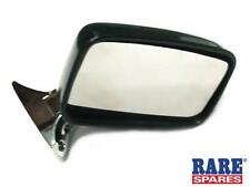 HOLDEN HQ HJ HX HZ RIGHT HAND GTS SPORTS MIRROR NEW RARE SPARES QLD FREE POSTAGE