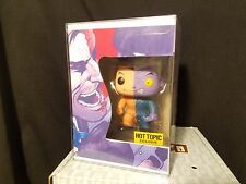 Funko Pop TWO FACE from DC comics Batman EXCLU SUPER RARE! retired vaulted