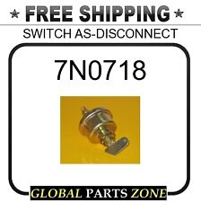 7N0718 for Caterpillar (CAT)