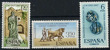 Spain 1967 SG#1885-7, 2000th Anniv Of Caceres MNH Set #A96513