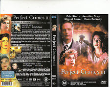 Perfect Crimes 3-1995-Eric Stoltz-[3 Short Films]-DVD