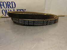 "OEM NOS New Exmark 1-323200  Drive Belt Many Viking Hydro  36""  Models 323200"