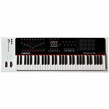 Nektar Panorama P6 61-Key USB MIDI Keyboard Controller With Motorised Fader