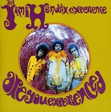 Are You Experienced-Remastered - Jimi Experience Hendrix (2013, CD NIEUW)