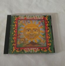 Big Mountain - Unity - CD