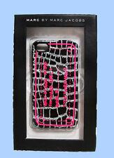 Authentic Marc by Marc Jacobs iPhone 4/4S Plastic Case