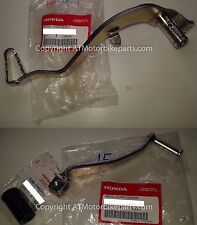 Honda CRF250 L 2012-16 CRF250 M 2013-16 Rear Brake & Gear Pedal Set Genuine OEM