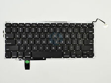 "TESTED Keyboard & Backlight for MacBook Ppro A1297 17"" Unibody 2009 2010 2011"