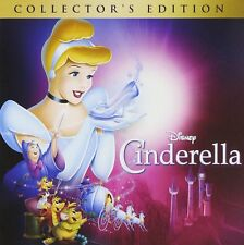CINDERELLA COLLECTOR'S EDITION CD ALBUM DISNEY SOUNDTRACK  (2012)