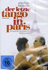 DVD NEU/OVP - Der letzte Tango in Paris - Marlon Brando & Maria Schneider