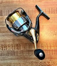Shimano Stella 2500S HG Spinning Reel! Must See! No RESERVE...