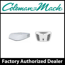 Coleman Mach8 13.5K BTU Non-Ducted Low Profile AC w/Heat Pump- Roof&Ceiling