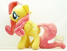 "Fluttershy plush doll 12""/30 cm My Little Pony plush 12""  UK Stock High Quality"