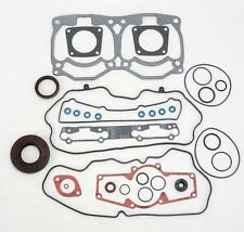 Winderosa Full Gasket Set w/ Oil Seals For Snowmobile 711106A 12-4170 12-711106A