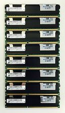 32Gb (8x4Gb) PC3-10600R DDR3-1333MHz REG ECC per Apple Mac Pro modelli 4.1 - 5.1