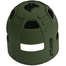 Exalt Tank Grip - Fits All HPA Tanks - Olive/Black - Paintball - NEW